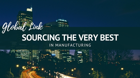 Finding A New Manufacturing Supplier