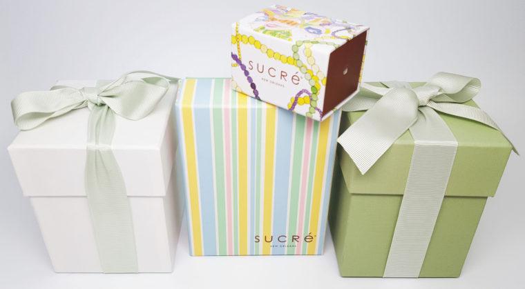 spring packaging