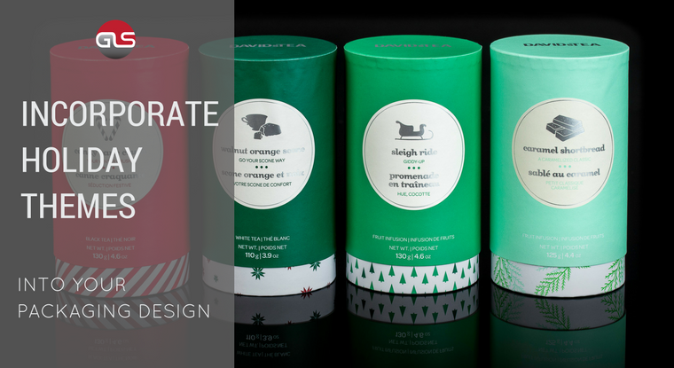 The Right Way to Incorporate Holiday Themes Into Your Packaging