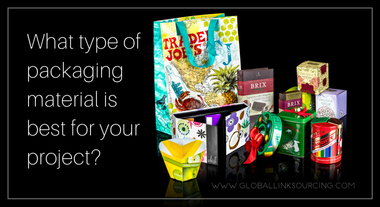 What Packaging Material is Best for Your Project?