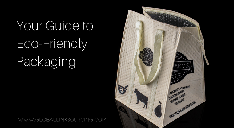Your guide to Affordable Eco-Friendly Packaging