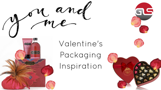 Valentine's Packaging Inspiration