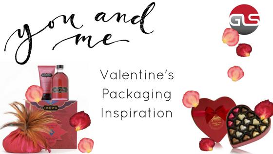 Valentines Packaging - Global Link Sourcing