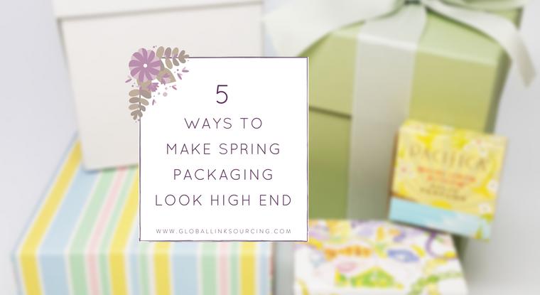 spring packaging blog