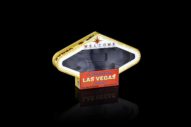Las Vegas Rigid Box Custom Packaging